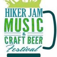 HikerJam Octoberfest