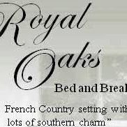 Royal Oaks Bed and Breakfast