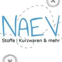 NAEV Stoffe I Kurzwaren & mehr