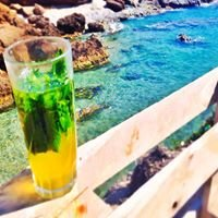 Charrana Beach