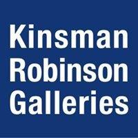 Kinsman Robinson Galleries