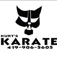 Kurt's Karate - Ohio