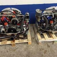 Rawspeed Engine Tuning