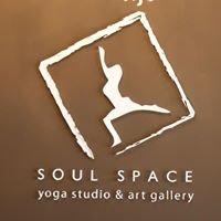 Soul Space - yoga studio & art gallery