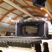 """Auditorium """"1 Maggio"""""""