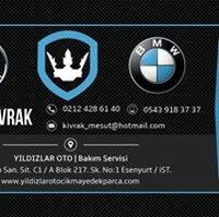 BMW E30 YEDEK PARÇA