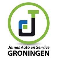 James Auto Service Groningen