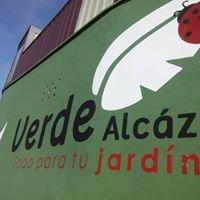 Centro de Jardinería Verde Alcázar Todo para tu jardín