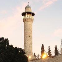 باحات المسجد الاقصى
