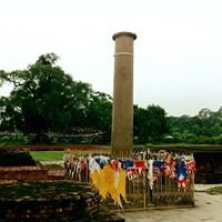 Lumbini (The birth place of Gautam Buddha)