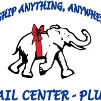 Spry's Mail Center-Plus!