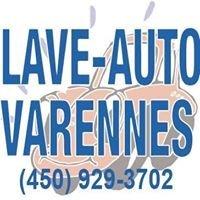 Lave-Auto Varennes