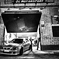 Jc Motorsport