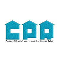 CPR :Center of Prefab for Disaster Relief