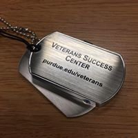 Veterans Success Center at Purdue University