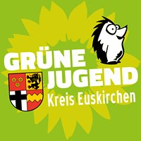 Grüne Jugend Kreis Euskirchen