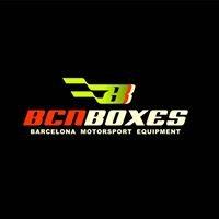 BCN BOXES