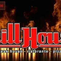 Grill House Irish Pub