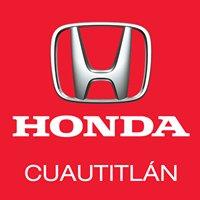 Honda Cuautitlán