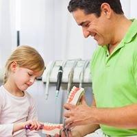 Zahnarztpraxis Dr. Mantel + Dr. Springer