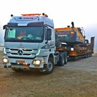 משאיות ומנופי ישראל