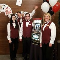 Common Cents Casino Parties