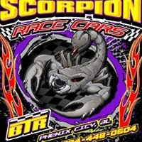 Scorpion Race Cars