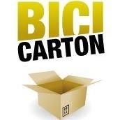 Bici Carton importaciones
