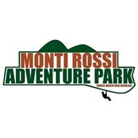 Parco Avventura Monti Rossi Adventure Park - Nicolosi