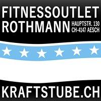 Fitnessoutlet Rothmann