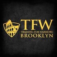 TFW Brooklyn