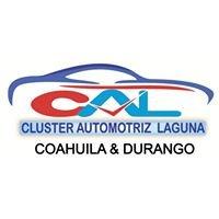 Cluster Automotriz Laguna