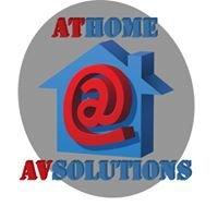 At home Av Solutions