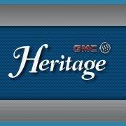 Heritage GMC Buick