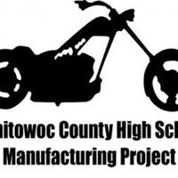 Manitowoc County High School Manufacturing Project:  Project Mini-Chopper