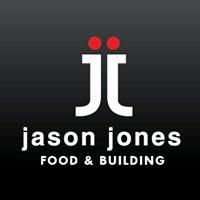H Jason Jones