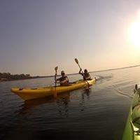 Pioneer Kayaking