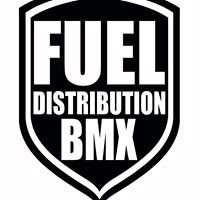 Fuel distribution bmx