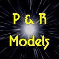 P & R Models