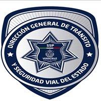 Dirección General de Tránsito y Seguridad Vial del Estado de Veracruz