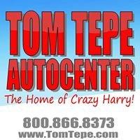 Tom Tepe Autocenter