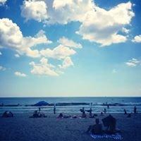 Rockaway Beach Surfing Area