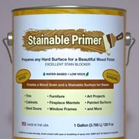 Stainable Primer