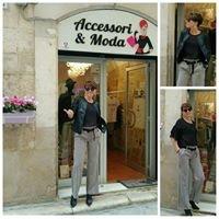 Accessori & Moda