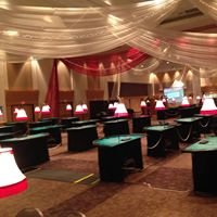 Ace High Casino Parties