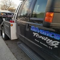 Advanced Towing Service Inc.