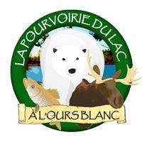 Pourvoirie Lac à l'Ours Blanc