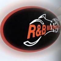R&B Motoracing