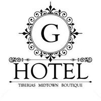 G Hotel Tiberias