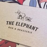 The Elephant Bar & Brasserie
